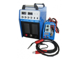 NBC-500S逆变式CO2气体保护焊机
