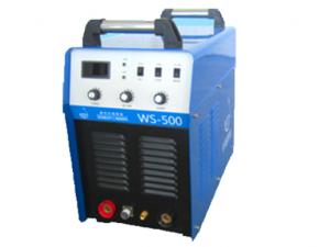 WS-500逆变式直流氩弧焊机