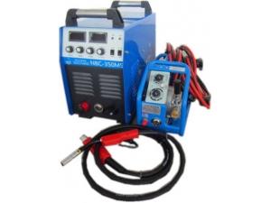 NBC-350MS逆变式CO2气体保护焊机