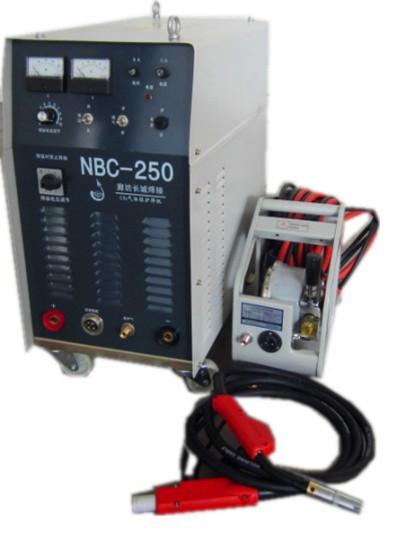 NBC-250抽头式CO2气体保护焊机