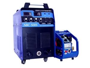NBC-350S逆变式CO2气体保护焊机