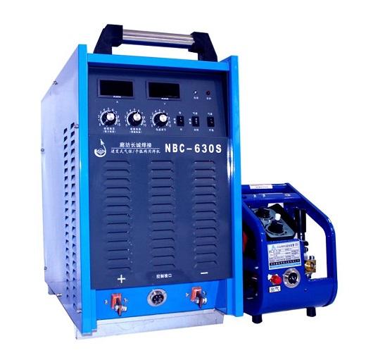 NBC-630逆变式CO2气体保护焊机