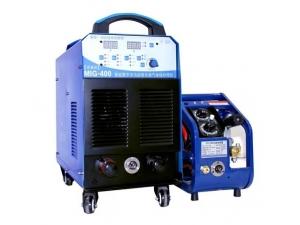 MIG-400双脉冲气体保护焊机