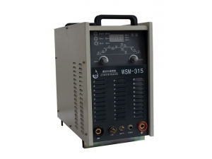 WSM-315逆变式直流氩弧焊机