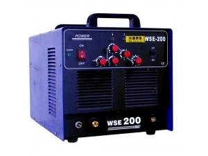 WSE-200逆变式直流氩弧焊机