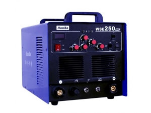 WSE-250逆变式直流氩弧焊机
