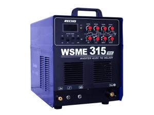 WSME-315逆变式直流氩弧焊机