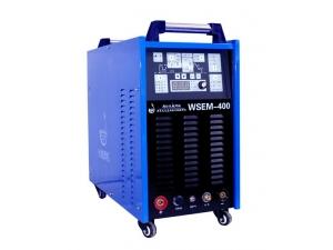 WSEM-400逆变式直流氩弧焊机
